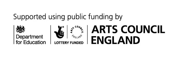 Nyjc is awarded arts council england national portfolio for Interno 1 jazz council
