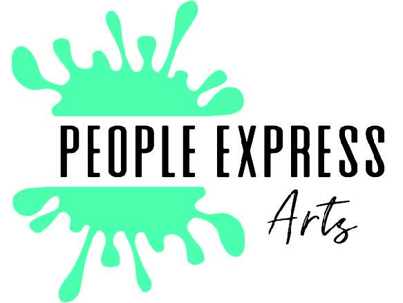 People Express Logo